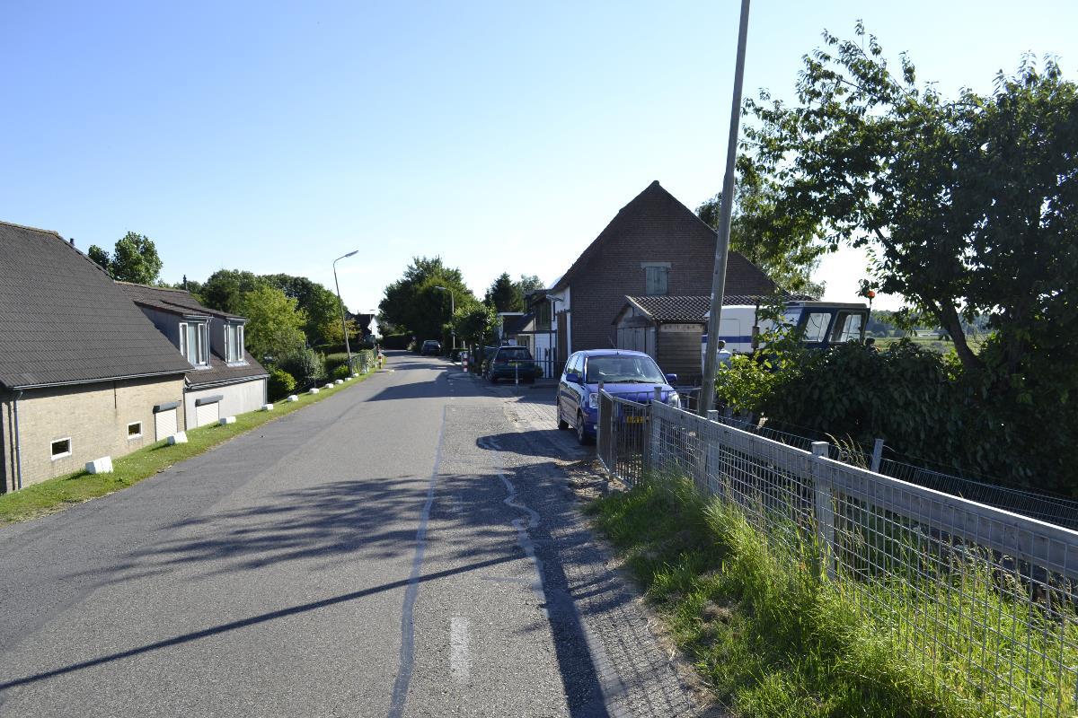 Veilig fietsen Noldijk